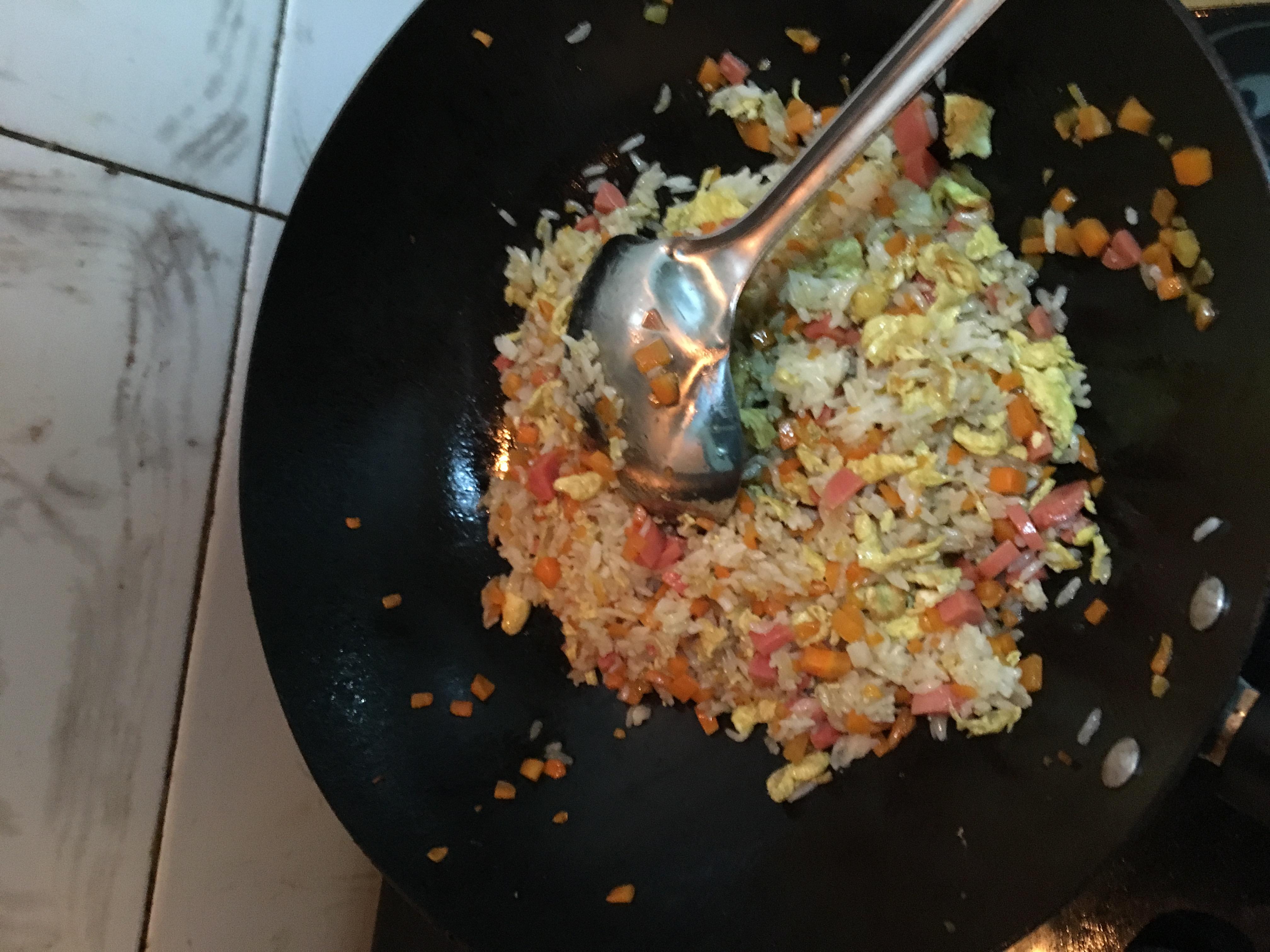 蛋炒饭_米饭2
